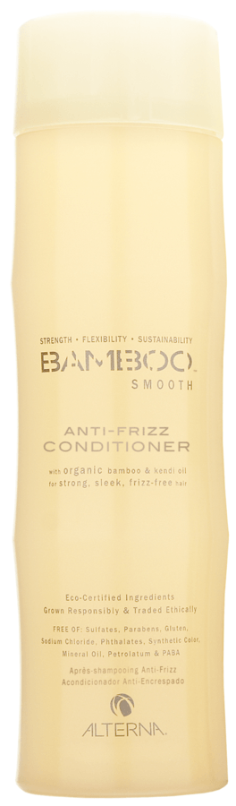 Alterna Bamboo Smooth Anti-Frizz Balsam 250 ml