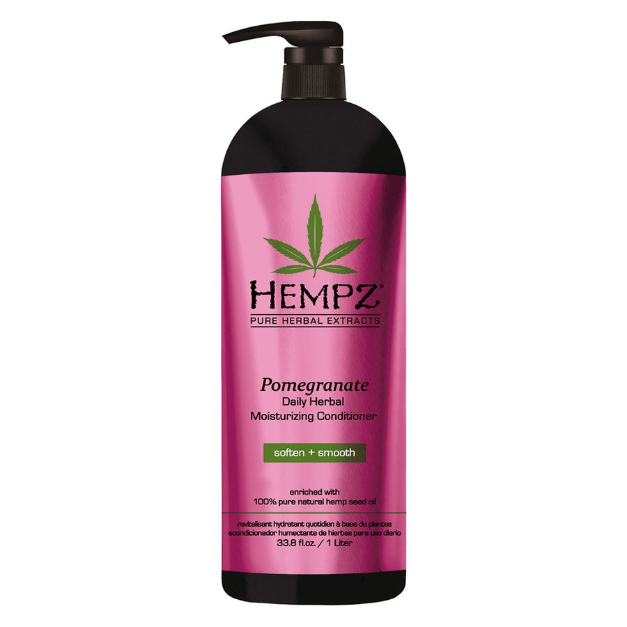 Hempz Pomegranate Conditioner 1000 ml
