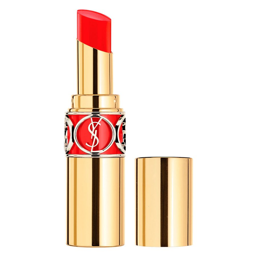 Yves Saint Laurent Rouge Volupté Shine Lipstick #46 Orange Perfecto