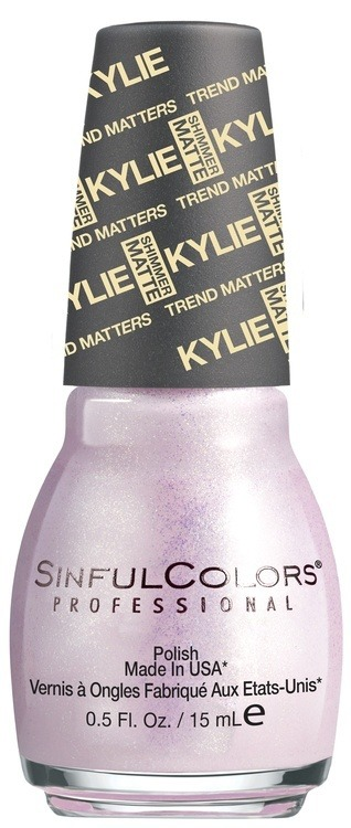 Kylie Jenner Sinful Colors Nagellack North Star #2113 15ml