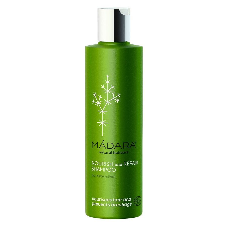 Mádara Nourish & Repair Shampoo 250ml