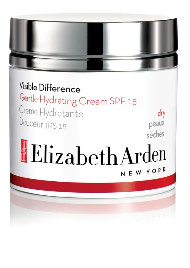 Elizabeth Arden Visible Difference Gentle Hydrating Cream SPF 15 50 ml