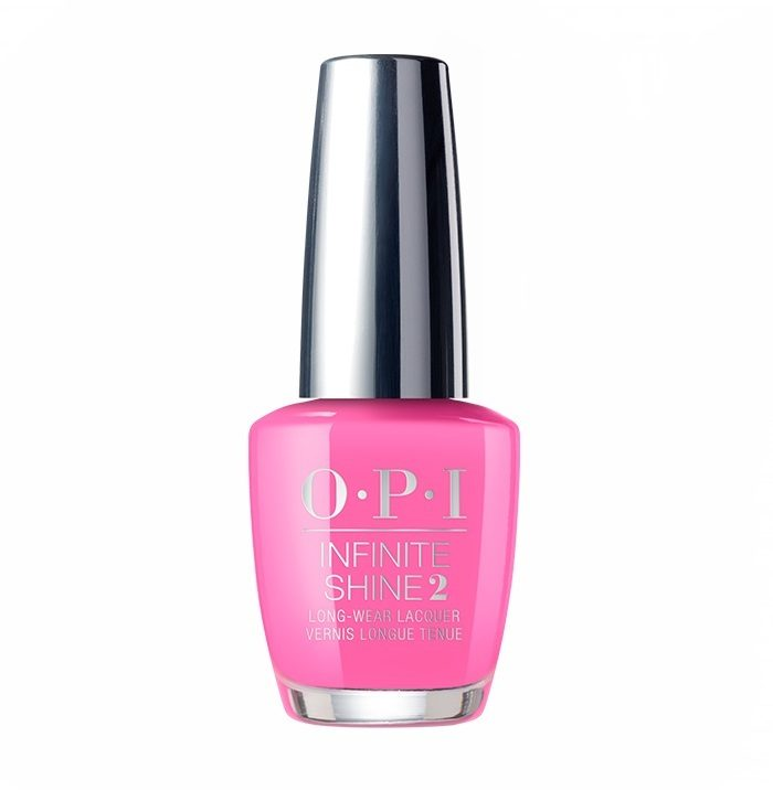 OPI Infinite Shine Two Timing The Zones 15 ml