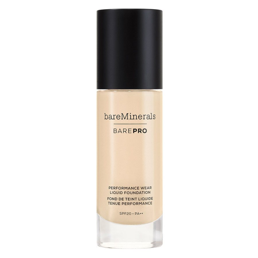BareMinerals BarePro Liquid Foundation Fair 01 30 ml
