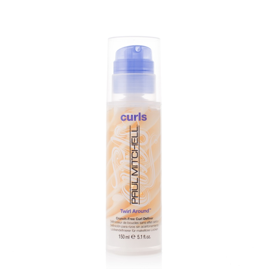 Paul Mitchell Curls Twirl Around Crunch-Free Curl Definer 150 ml