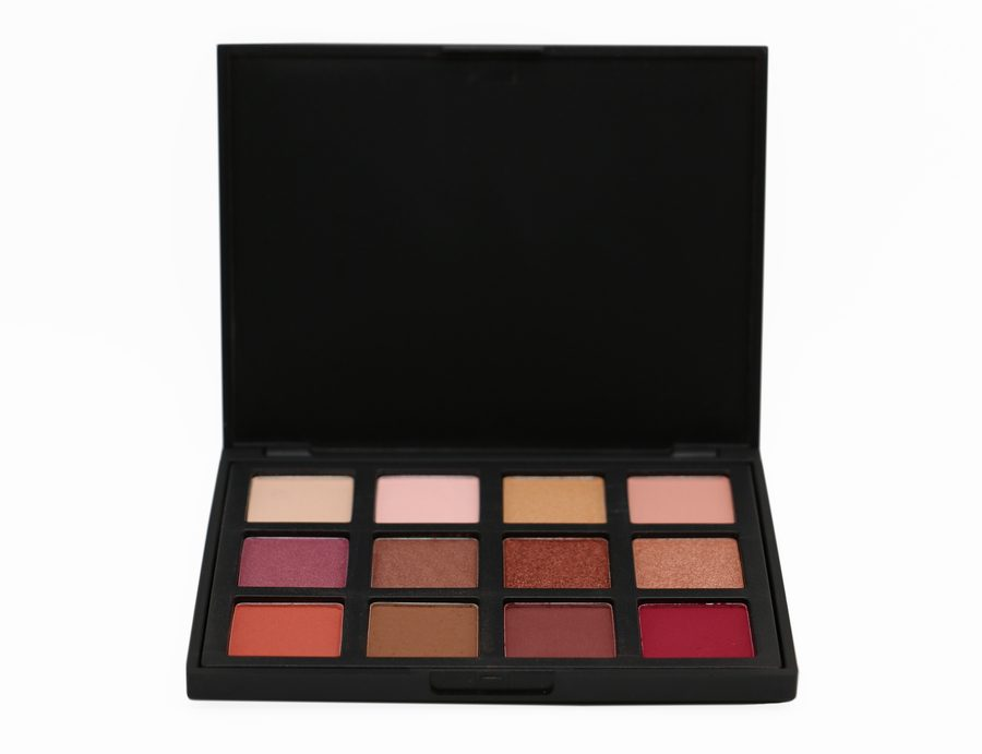 Smashit Cosmetics 12 Colour Eyeshadow  Mix 2