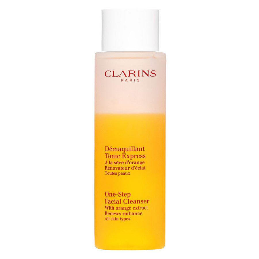 Clarins One-Step Facial Cleanser All Skin Types 200 ml