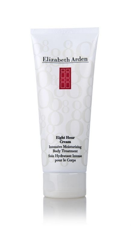 Elizabeth Arden Eight Hour Cream Intensive Moisturizing Body Treatment 200 ml