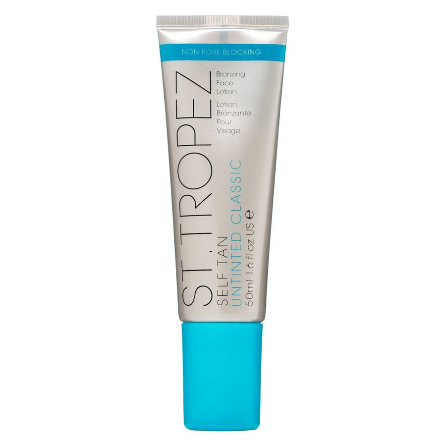 St. Tropez Untinted Bronzing Face Lotion 50ml