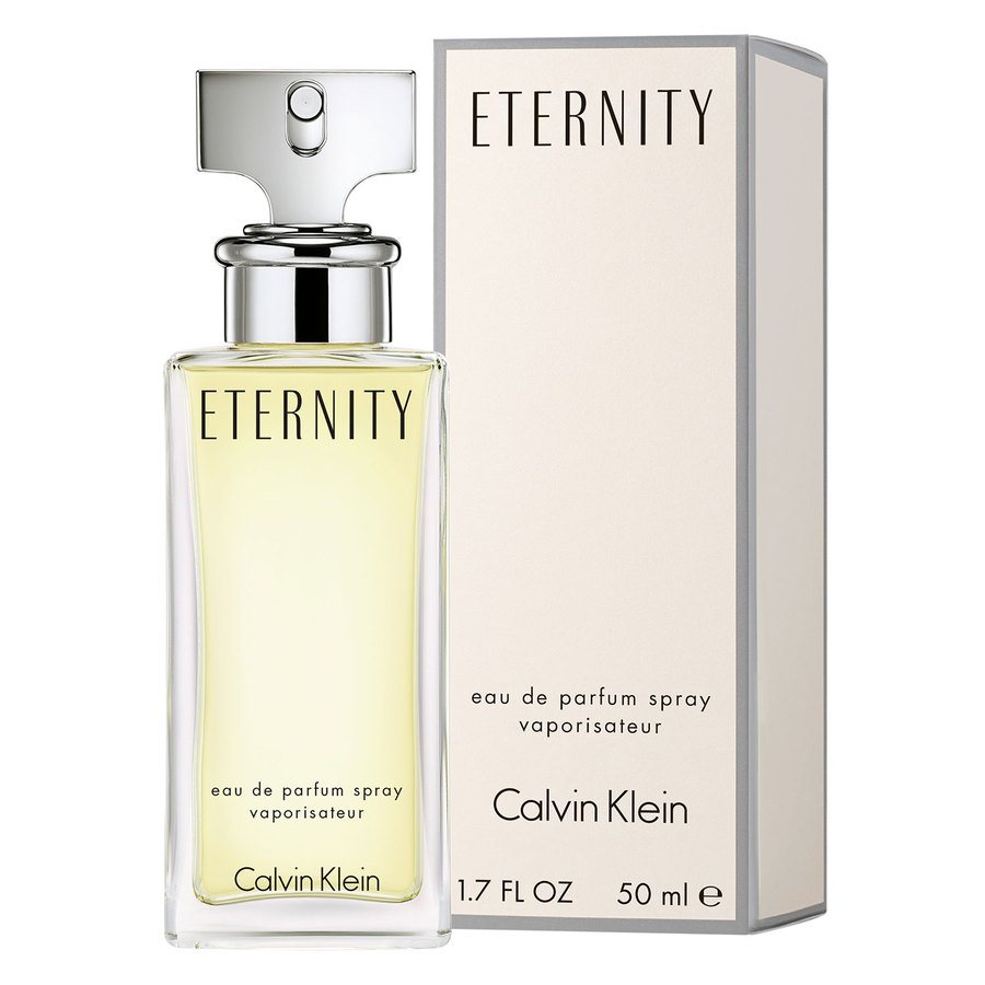 Calvin Klein Eternity Eau De Parfum For Women 50 ml