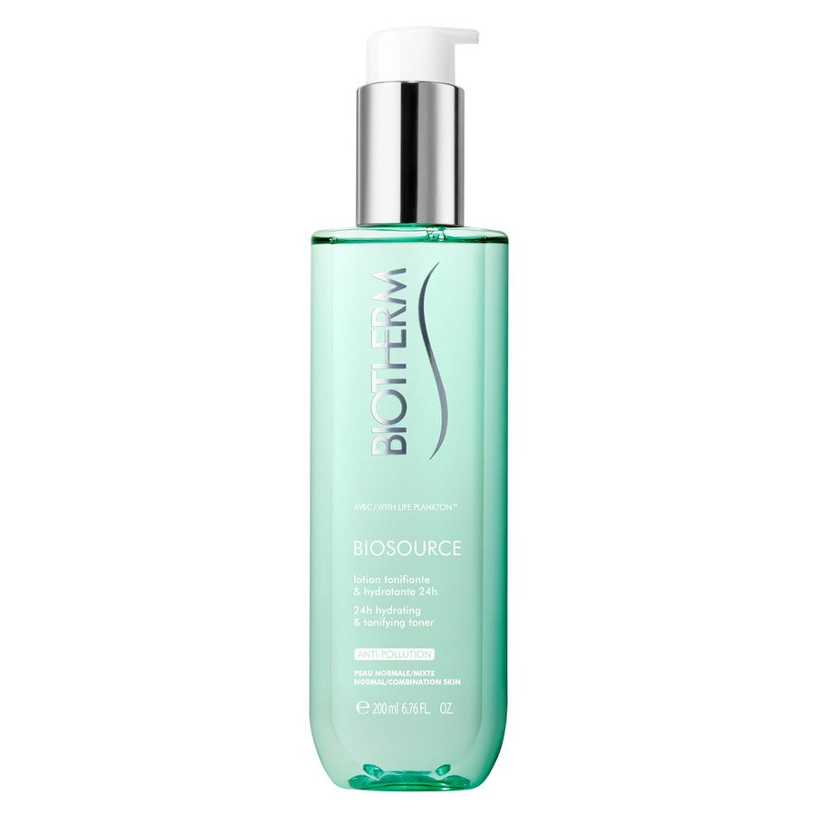 Biotherm Biosource 24 h Hydrating & Tonifying Toner Normal/Combination Skin 200 ml