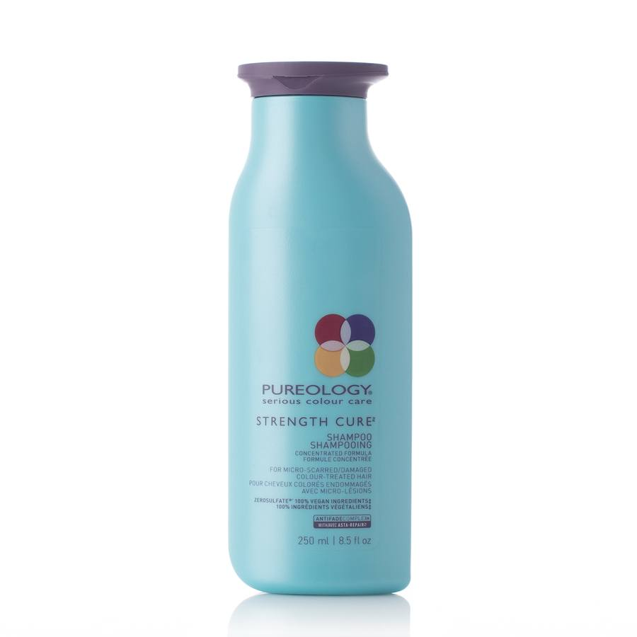 Pureology Strength Cure Shampoo 250 ml