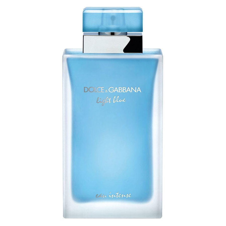 Dolce & Gabbana Light Blue Women Eau De Parfum Intense 100ml