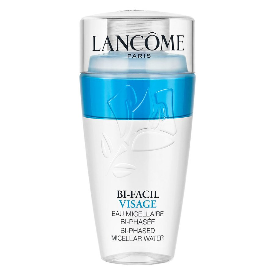 Lancôme Bi-Facil Visage Micellar Cleansing Water 75 ml