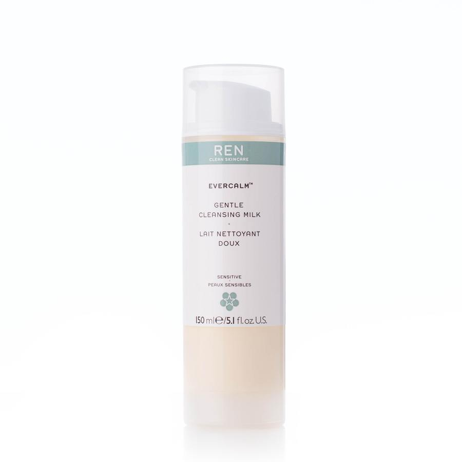 REN Hydra-Calm Cleansing Milk 150 ml