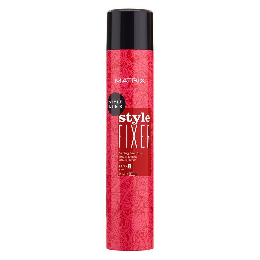 Matrix Style Link Style Fixer Finishing Spray 400 ml