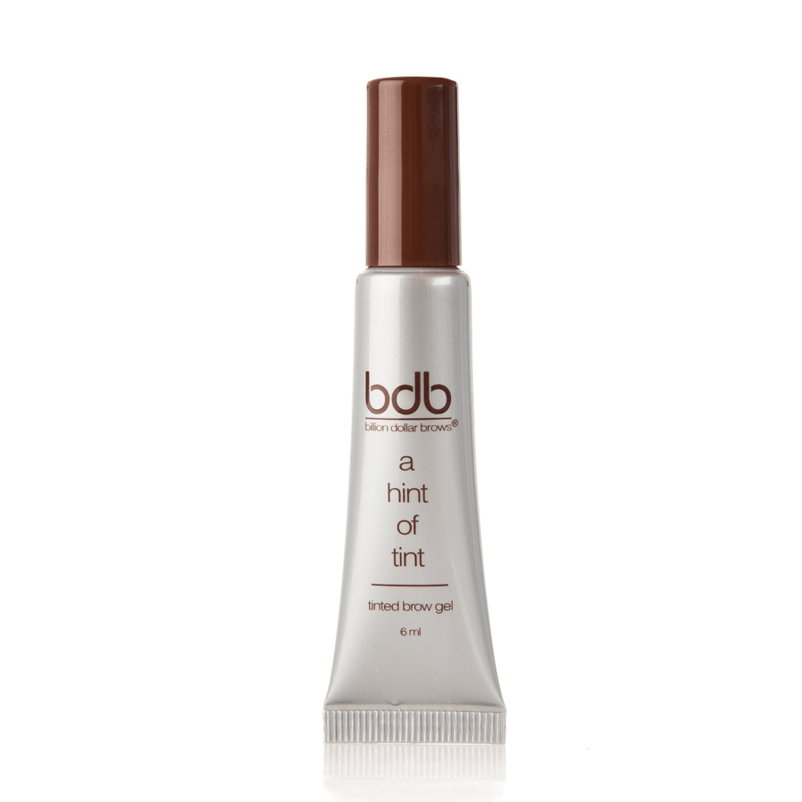 Billion Dollar Brows A Hint of Tint- Taupe