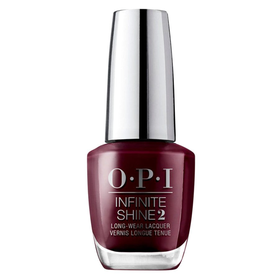 OPI Infinite Shine Fan Favourites Mrs. O'Leary's BBQ 15 ml