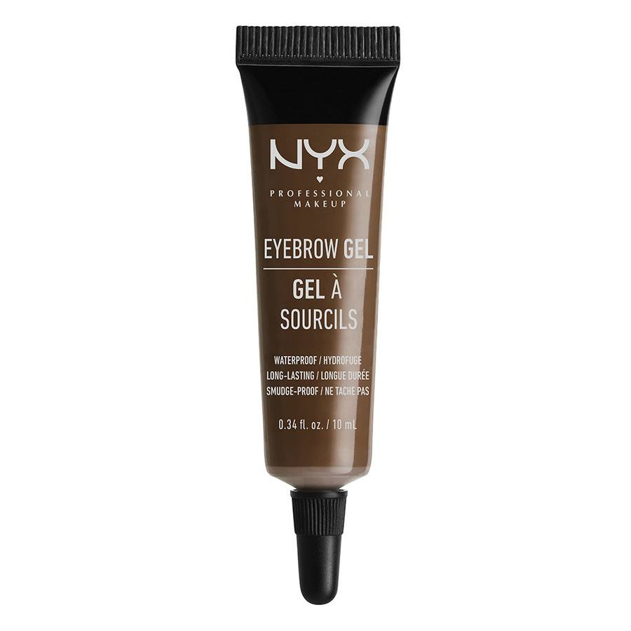 NYX Professional Makeup Eyebrow Gel Espresso