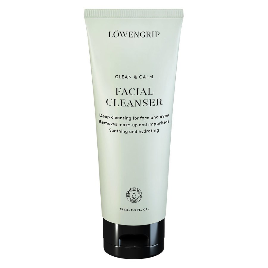 Löwengrip Clean & Calm Facial Cleanser 75ml