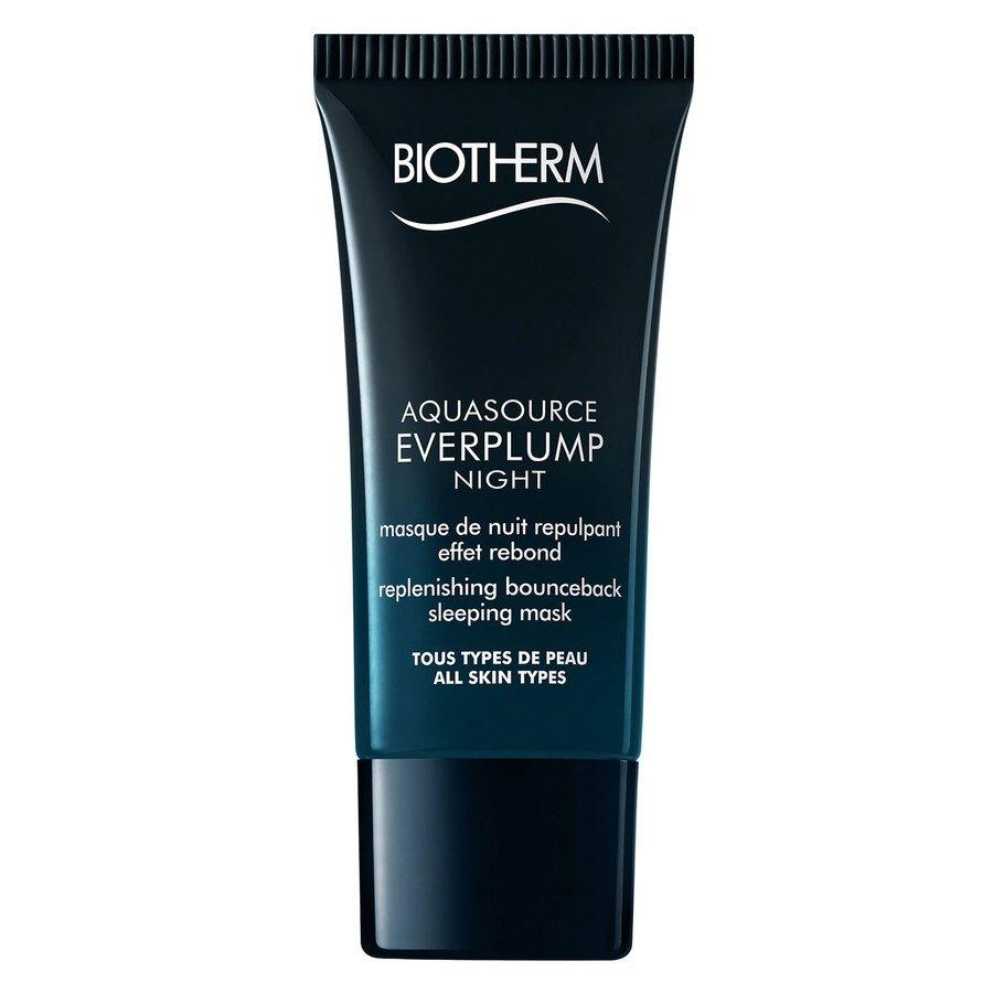 Biotherm Aquasource Everplump Night Mask All Skin Types 30 ml