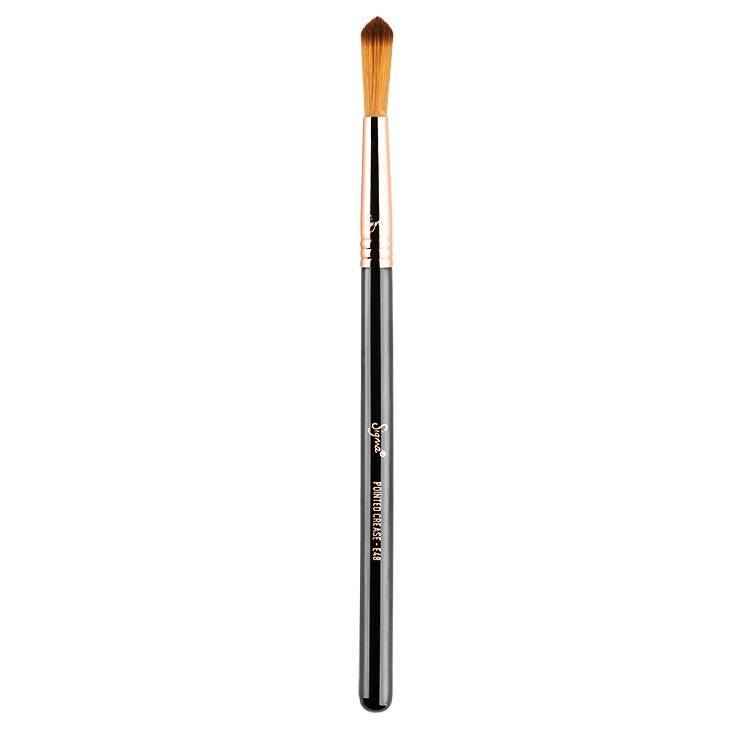 Sigma E48 – Pointed Crease™ Brush Copper