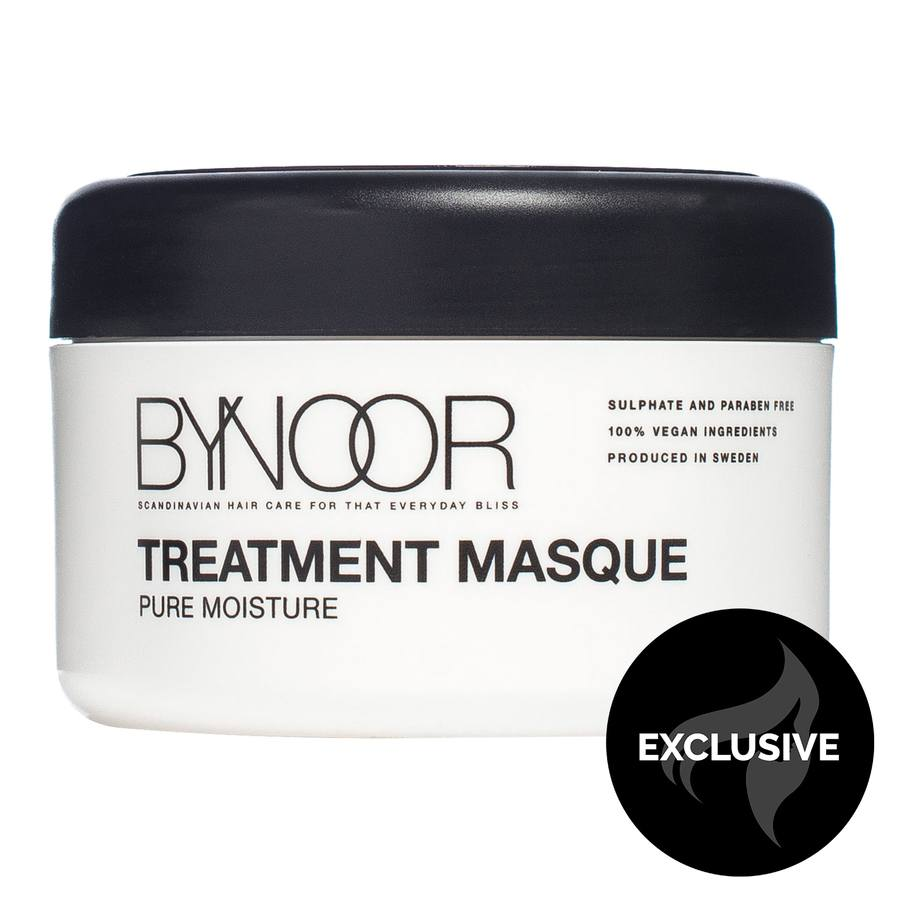 ByNoor Pure Moisture Treatment Masque 250ml