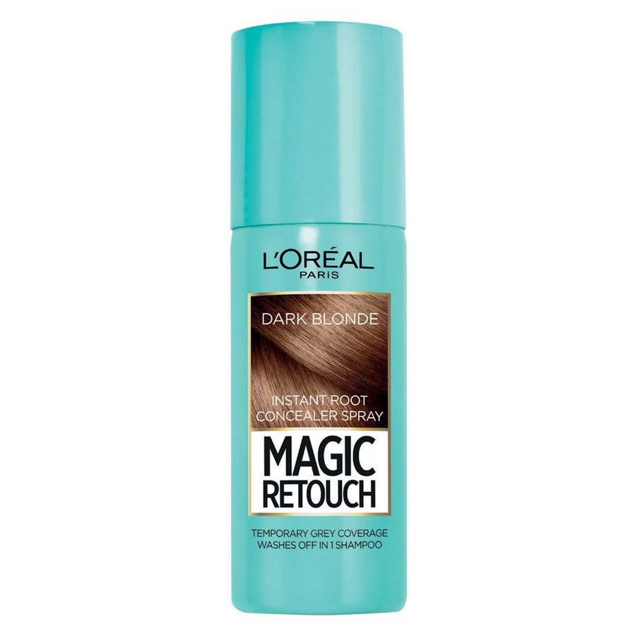L'Oréal Paris Magic Retouch Dark Blonde Spray 75 ml