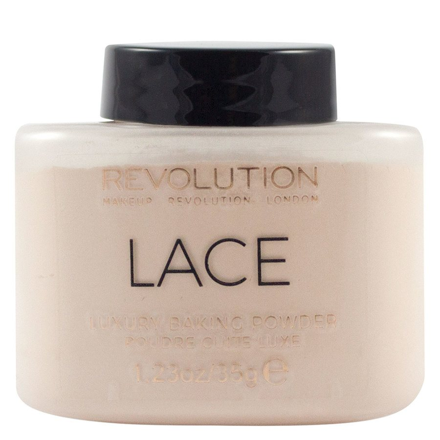 Makeup Revolution Lace Baking Powder 35g