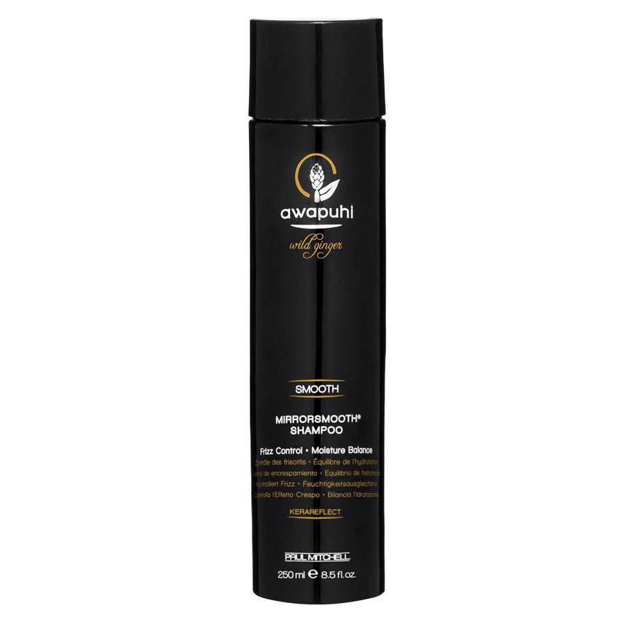 Paul Mitchell Awapuhi Wild Ginger Mirror Smooth Shampoo 250 ml