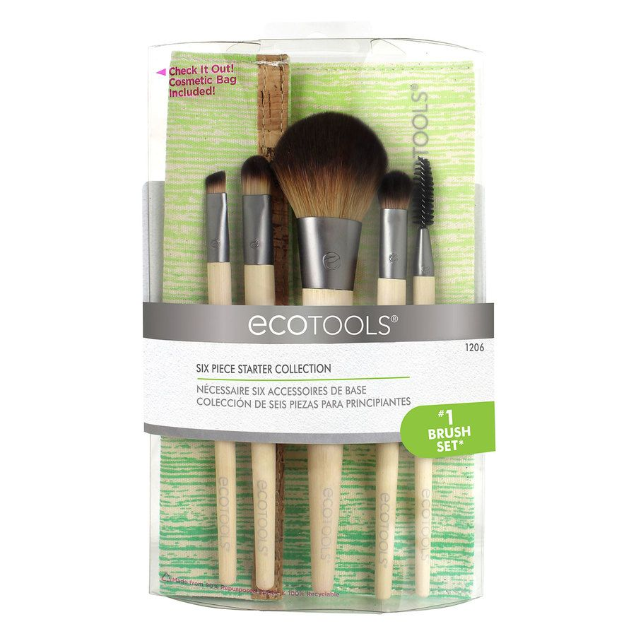 Eco Tools 5-Piece Brush Set