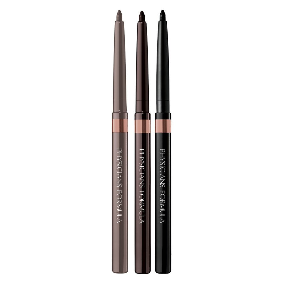 Physicians Formula Shimmer Strips Custom Eye Enhancing Eyeliner Trio Nude Eyes