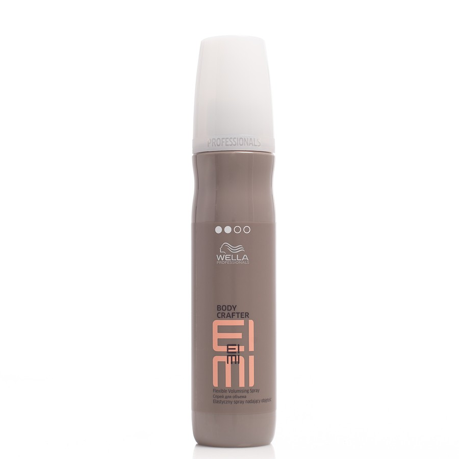 Wella Professionals Eimi Body Crafter Volumising Spray 150 ml
