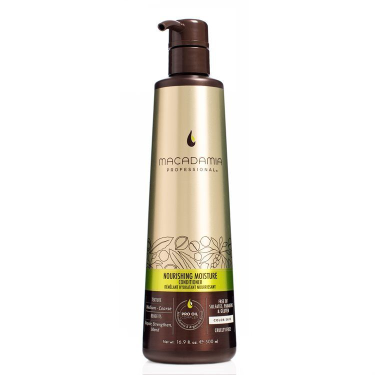 Macadamia Professional Nourishing Moisture Conditioner 500 ml
