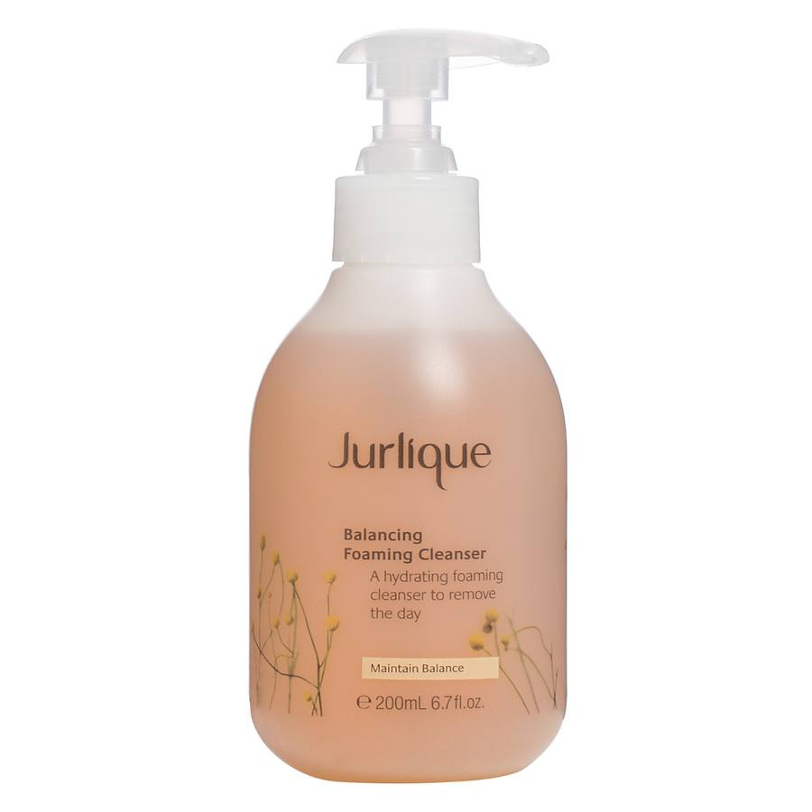 Jurlique Balancing Foaming Cleanser 200 ml