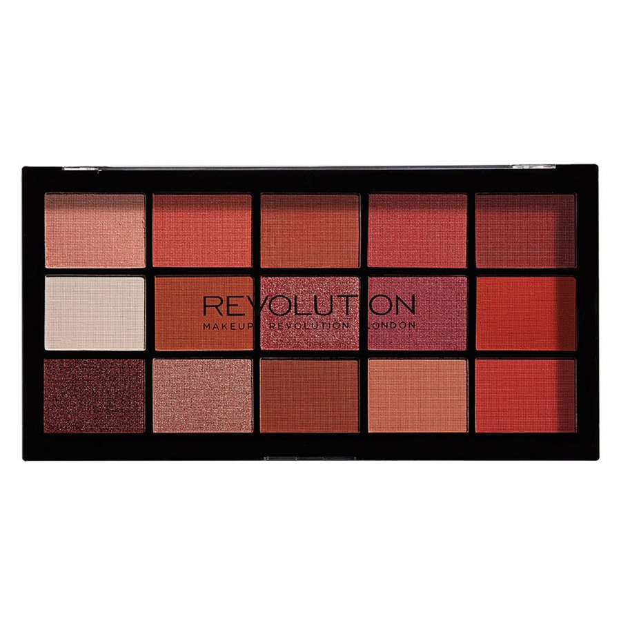 17c6d5c87cf7 Makeup Revolution Re-Loaded Palette Newtrals 2 | Sveriges ...