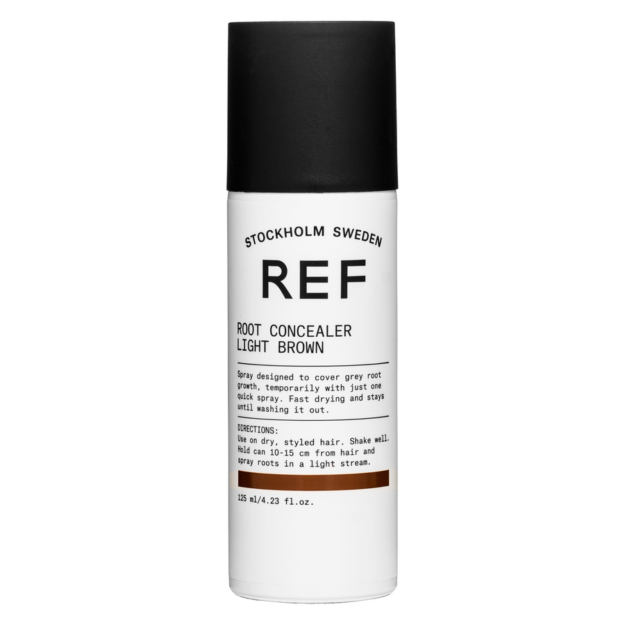 REF Root Concealer Light Brown 125ml