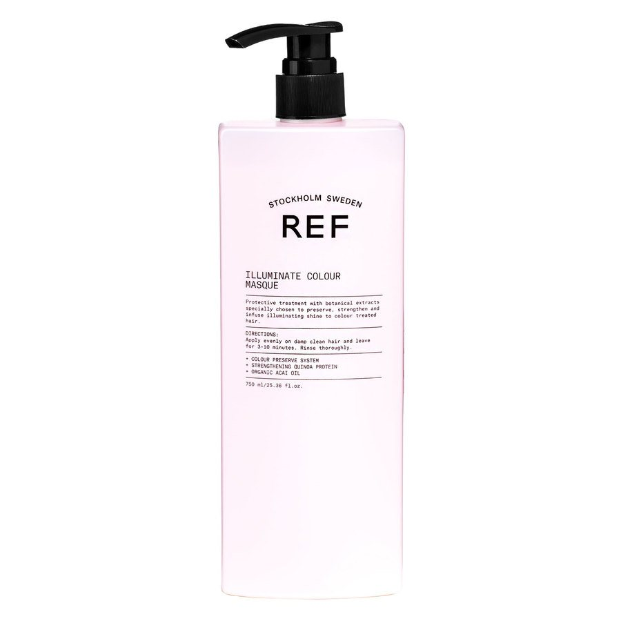 REF Illuminate Colour Masque 750ml