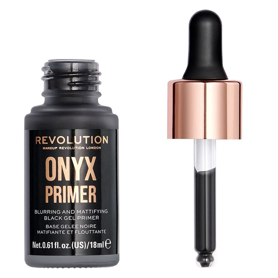 Makeup Revolution Onyx Primer 18 ml