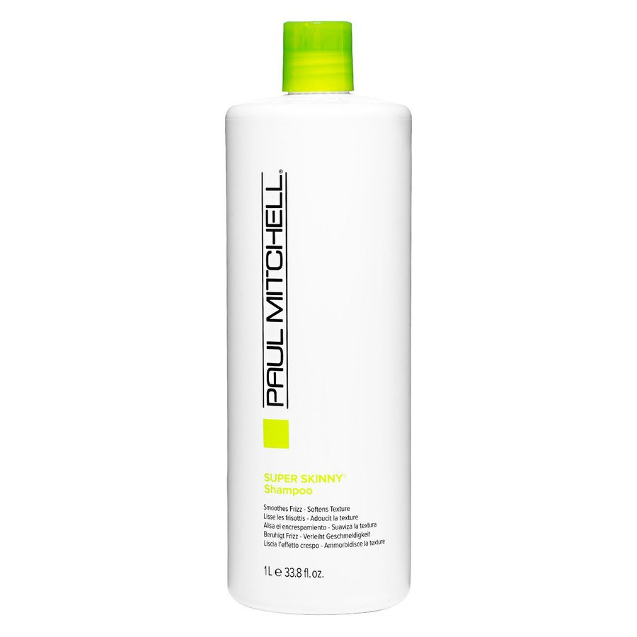 Paul Mitchell Smoothing Super Skinny Daily Shampoo 1000 ml