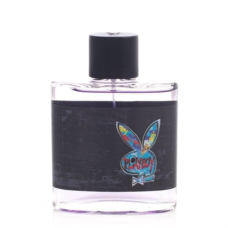 Playboy New York Men Eau de Toilette Spray 100 ml