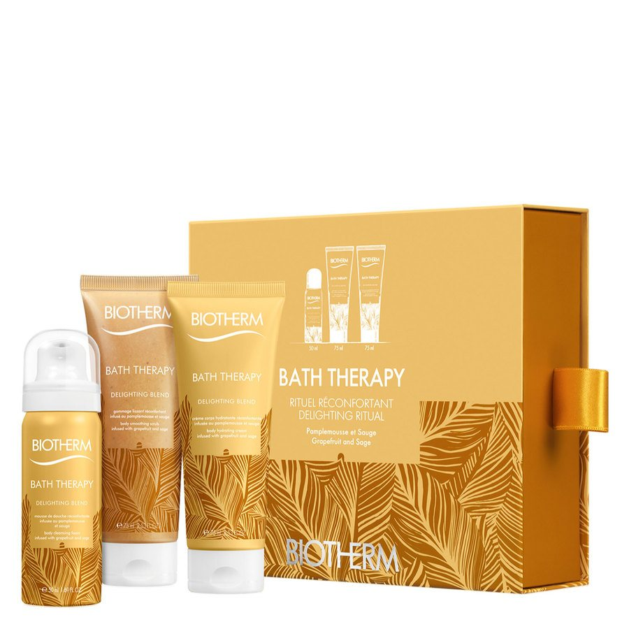 Biotherm Therapy Delighting Blend Starter Set