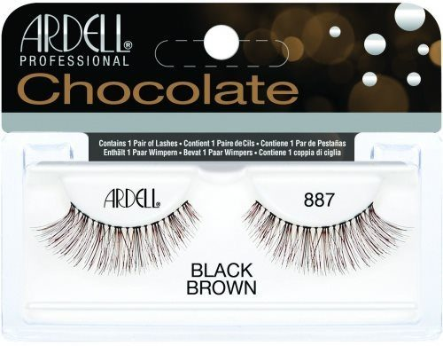 Ardell Fashion Lashes Cocolate 887