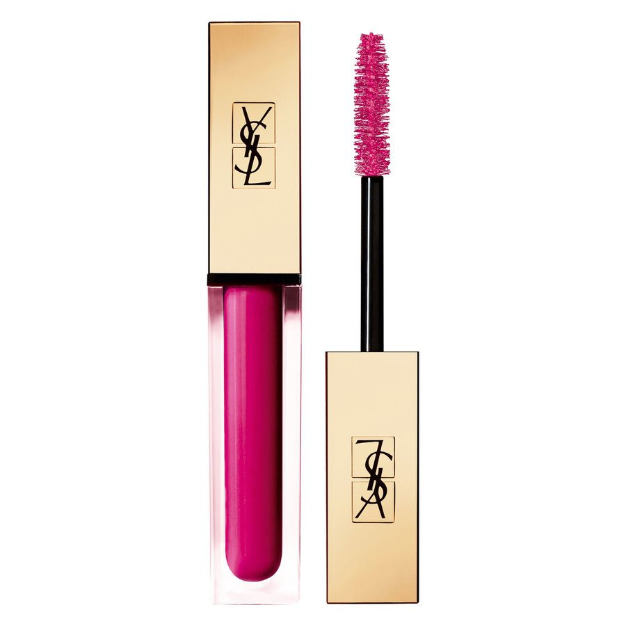 Yves Saint Laurent Vinyl Couture Mascara #6 Pink