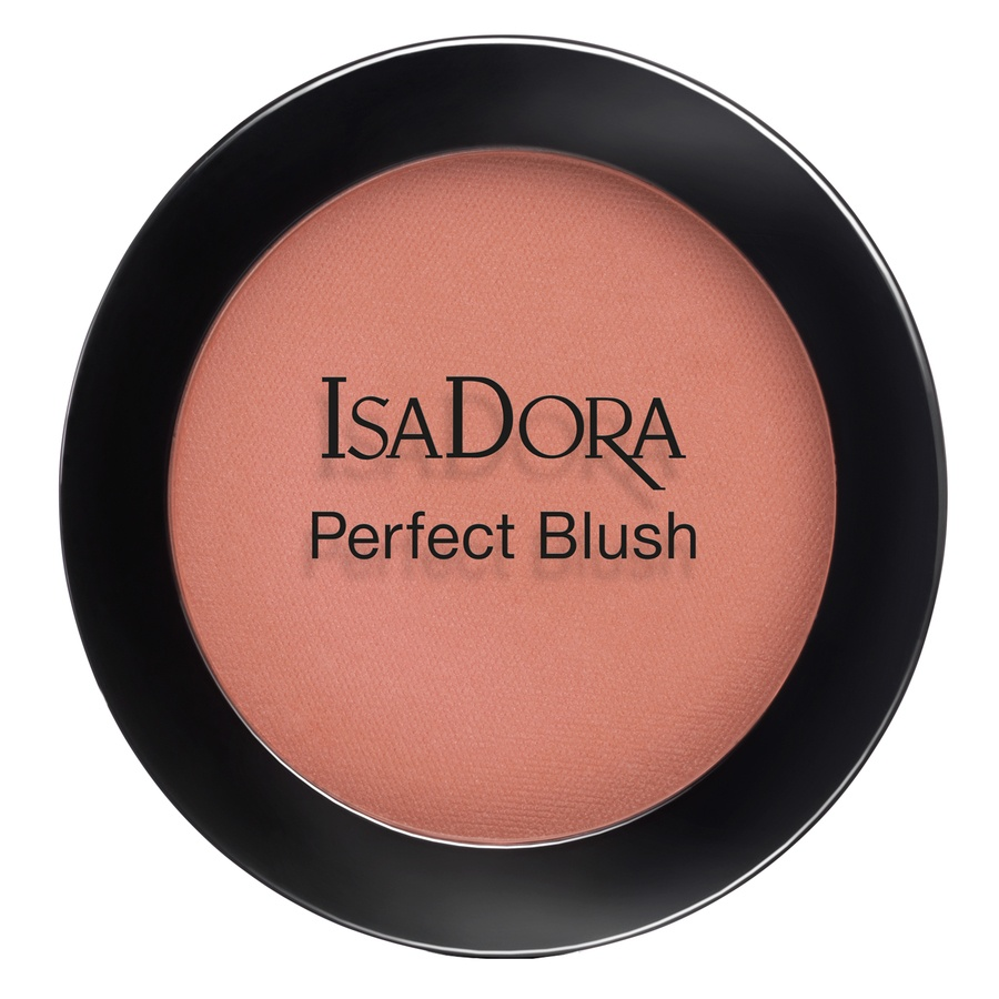 IsaDora Perfect Blush 64 Frosty Rose 4,5g