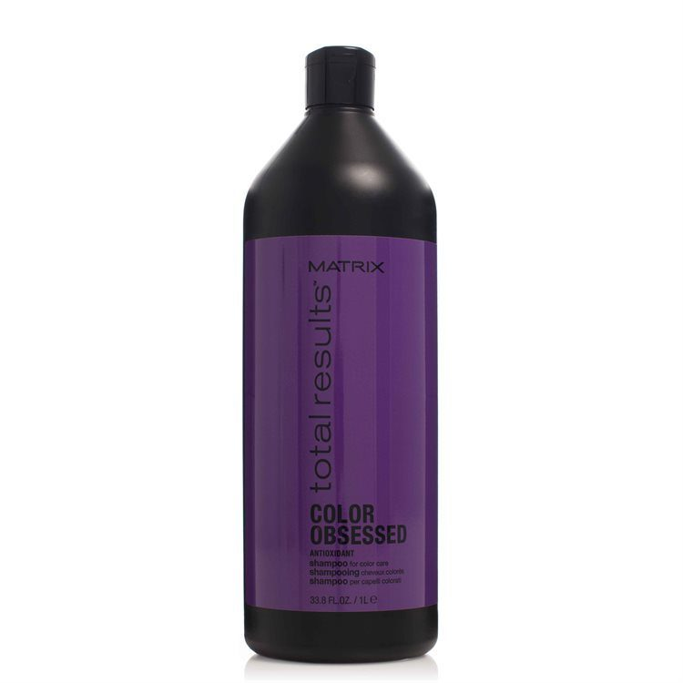 Matrix Total Results Color Obsessed Shampoo 1000 ml