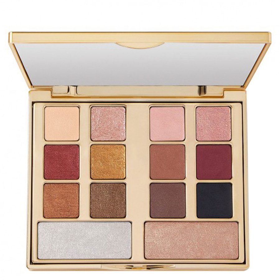 Milani Cosmetics Gilded Desires Eye And Face Palette