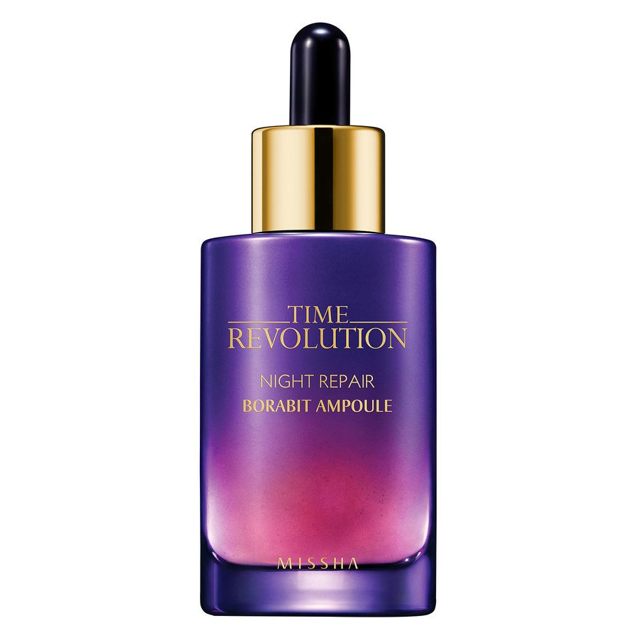 Missha Time Revolution Night Repair Borabit Ampoule 50ml