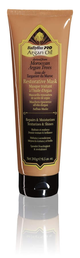BaByliss Argan Oil Mask 241 g