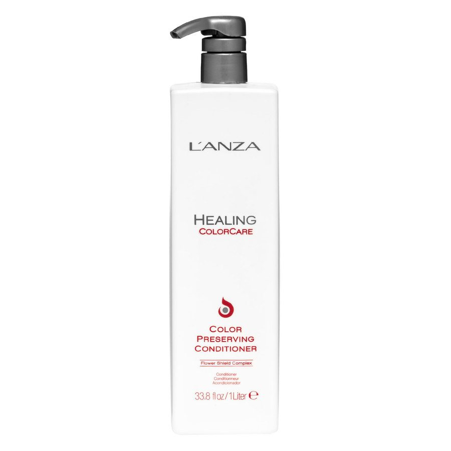 Lanza Healing ColorCare Color-Preserving Balsam 1000 ml